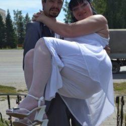 Пара ищет девушку для видео общения в скайпе